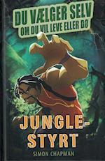 Junglestyrt (Du vælger selv om du vil leve eller dø)