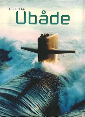 Bog, hæftet Ubåde af Alex Frith