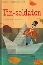 Tin-soldaten (Flachs - første læsning)