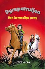Den hemmelige pony (Dyrepatruljen, nr. 3)