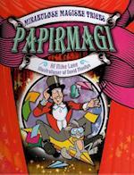 Papirmagi (Mirakuløse magiske tricks)