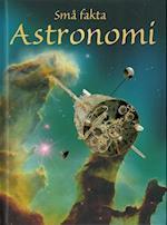 Astronomi (Små fakta)