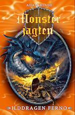 Ilddragen Ferno (Monsterjagten, nr. 01)