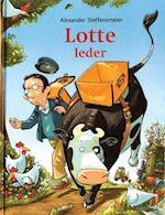 Lotte leder