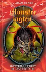 Rottemonstret Muro (Monsterjagten, nr. 32)