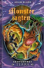 Skovuhyret Terra (Monsterjagten, nr. 35)