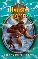 Bjergkæmpen Arcta (Monsterjagten, nr. 03)