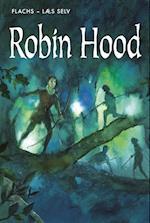 Robin Hood (Flachs - læs selv)