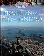 Brasilien og Rio de Janeiro af Louise Spilsbury
