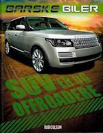 SUV'er og offroadere (Barske biler)