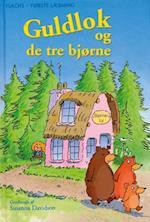 Guldlok og de tre bjørne (Flachs - første læsning)