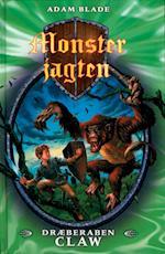 Dræberaben Claw (Monsterjagten, nr. 8)