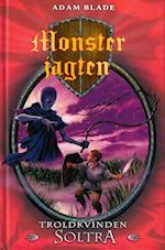 Troldkvinden Soltra (Monsterjagten, nr. 9)