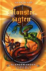 Slangemanden Vipero (Monsterjagten, nr. 10)