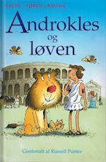 Androkles og løven (Flachs - første læsning)