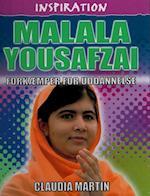 Malala Yousafzai - forkæmper for uddannelse (Inspiration)