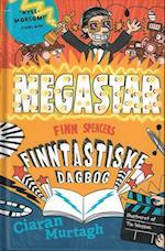 Megastar (Finn Spencers finntastiske dagbog, nr. 2)