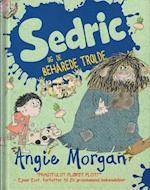 Sedric og de behårede trolde af Angie Morgan
