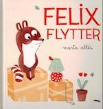 Felix flytter