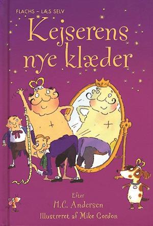 Kejserens nye klæder af Hans Christian Andersen, Susanna Davidson, H. C. Andersen