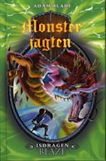 Isdragen Blaze (Monsterjagten, nr. 23)