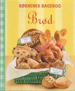 Brød (Børnenes bagebog)