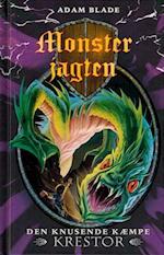 Den knusende kæmpe Krestor (Monsterjagten, nr. 39)