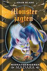 Midnatskrigeren Madara (Monsterjagten 40)