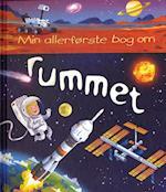 Min allerførste bog om rummet