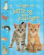 Bogen om katte og killinger