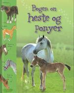 Bogen om heste og ponyer