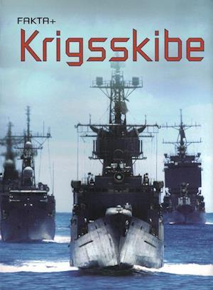 Krigsskibe