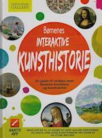 Børnenes interaktive kunsthistorie