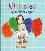Nicholas og de vilde unger af Niki Daly
