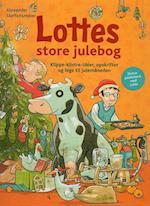 Lottes store julebog
