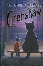 Crenshaw af Katherine Applegate