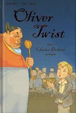 Oliver Twist (Flachs - læs selv)