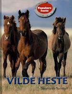 Vilde heste (Populære heste)