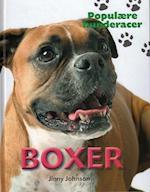 Boxer (Populære hunderacer)