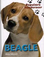 Beagle af Jinny Johnson