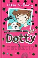 Dotty Detektiv - den superhemmelige agent (Dotty Detektiv, nr. 1)