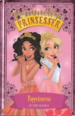 Popprinsesse (Hemmelige Prinsesser)