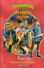 Ravira - Underverdenens hersker (Monsterjagten let at læse)