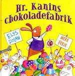 Hr. Kanins chokoladefabrik