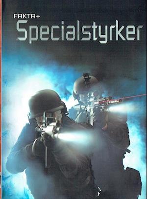 Specialstyrker