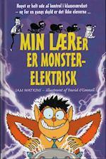 Min lærer er monsterelektrisk af Sam Watkins