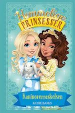 Hemmelige Prinsesser 8: Kaninoverraskelsen