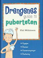 Drengenes guide til puberteten