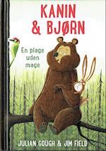 Kanin & Bjørn - en plage uden mage af Julian Gough, Jim Field