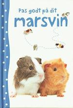 Pas godt på dit marsvin (Pas godt på)
